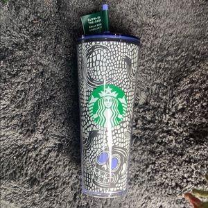 Starbucks Glow In The Dark Venti Tumbler